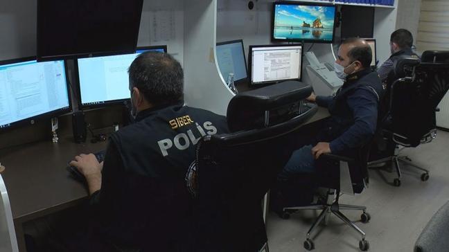 'Siber polis üssü'nden vatandaşa uyarılar: Linke tıklamayın, adresi yazıp girin