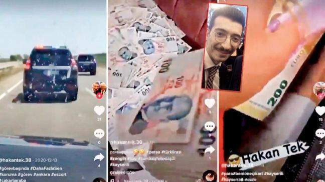Sosyal medyada yine 'paralı' provokasyon