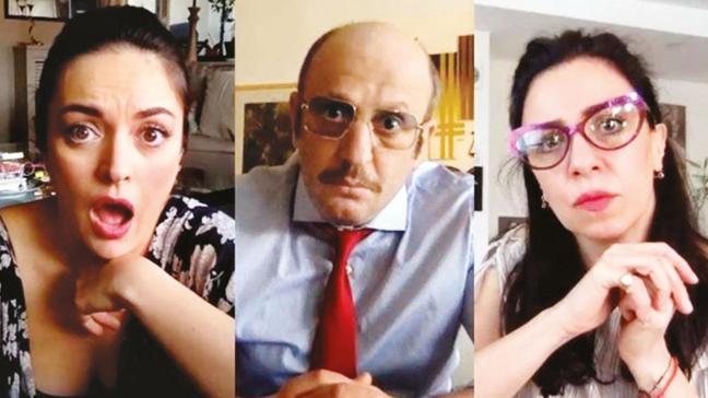 ABD'de Türk filmleri festivali