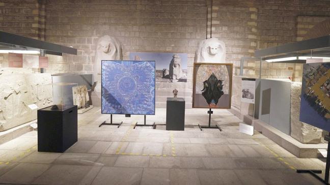 Anadolu Medeniyetleri Müzesi'nden 100. yıl sergisi! Geçmişin izleri bugüne taşınıyor