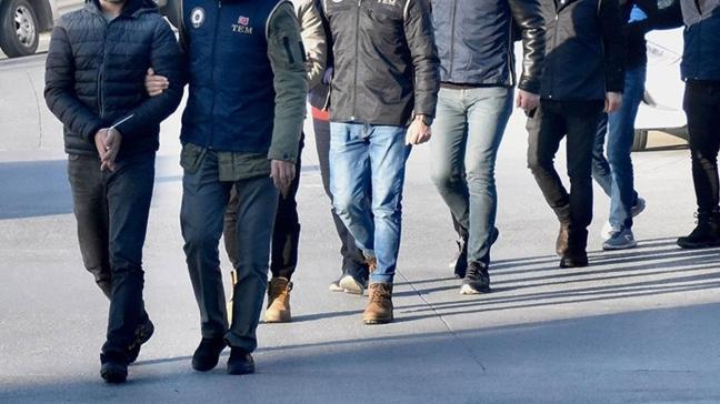 Ankara'da FETÖ operasyonu... Mülki idare yapılanmasına 26 gözaltı