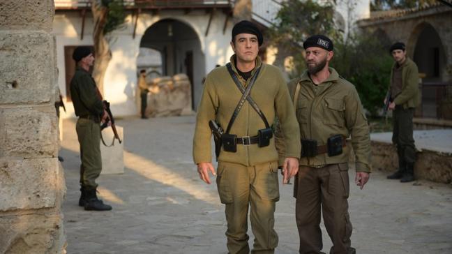Bir Zamanlar Kıbrıs 2. bölüm full izle! Bir Zamanlar Kıbrıs 3. bölüm fragmanı yayınlandı!