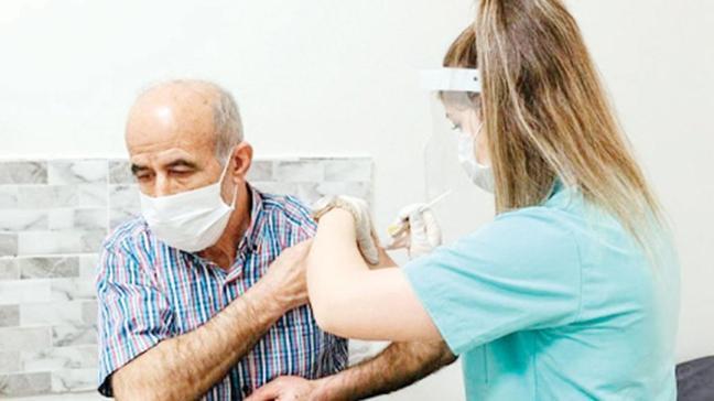 Dr. Ozan Uzkut: Aşı randevusuna gidilmezse ayda 150 bin doz çöp olur