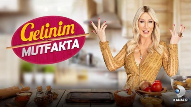 """Gelinim Mutfakta 8 Nisan puan durumu: 8 Nisan Perşembe Gelinim Mutfakta dün gün birincisi kim oldu"""""""