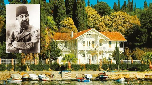 'Osman Hamdi Bey Evi' artık prestij müzesi