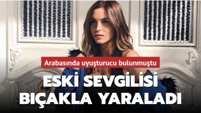 Yasak Elma'nın Lila'sı Ayşegül Çınar'ın eski sevgilisi Furkan Çalıkoğlu tarafından bıçakla yaralandığı ortaya çıktı
