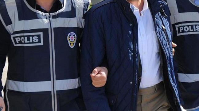 Yunanistan sınırında yakalanan 3 kişiden FETÖ üyesi 2 kişi tutuklandı