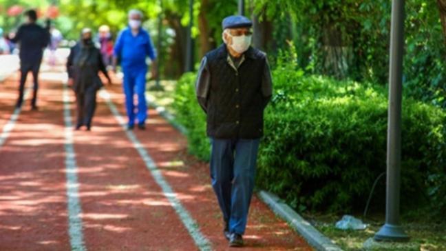 """65 yaş üstü ve 20 yaş altı hangi saatlerde sokağa çıkıyor"""" 65 yaş üstü ve 20 yaş altı sokağa çıkma saatleri değişti mi"""""""