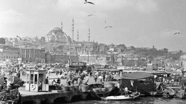 """Konstantiniyye neresidir, ne zaman ve kaç günde fethedildi"""" Konstantinopolis ne demek"""""""