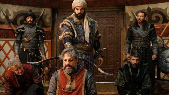 Kuruluş Osman 54. son bölüm izle tek parça! Kuruluş Osman 55. yeni bölüm fragmanı yayınlandı...