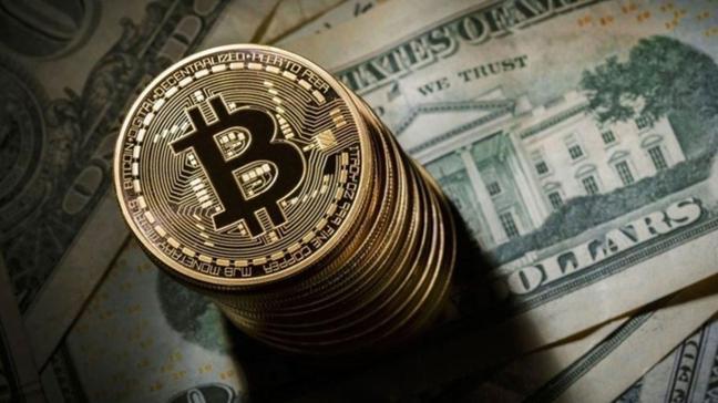 Bitcoin yeni zirveyi görerek 64 bin doları aştı