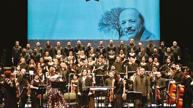 CSO açılış konseri 12 Mayıs'ta
