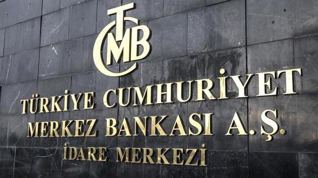 """Merkez Bankası faiz kararı belli oldu! 15 Nisan Merkez Bankası faiz kararı ne oldu"""""""