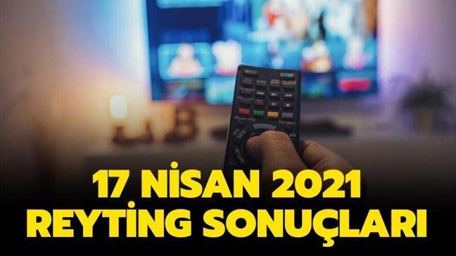 17 Nisan 2021 Cumartesi reyting sonuçları açıklandı! Gönül Dağı, Kardeşlerim, Kuzey Yıldızı İlk Aşk reyting sonuç birincisi!