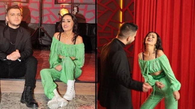 Belma Şahin 'Hasbelkader' şarkısıyla ilgili ilk açıklama geldi