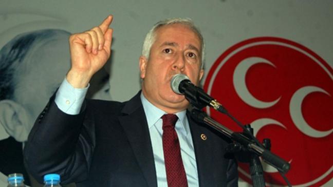 MHP'den belediye başkanlarına gri pasaport uyarısı