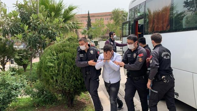 Sahte para operasyonunda 4 kişi tutuklandı