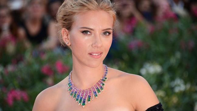 Scarlett Johansson'dan şaşırtan itiraf! 'Kızım beni tanımadı'