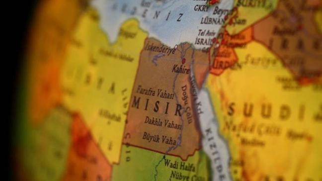 Libya ve Mısır arasında yatırım anlaşması... Siyasi diyaloğa destek