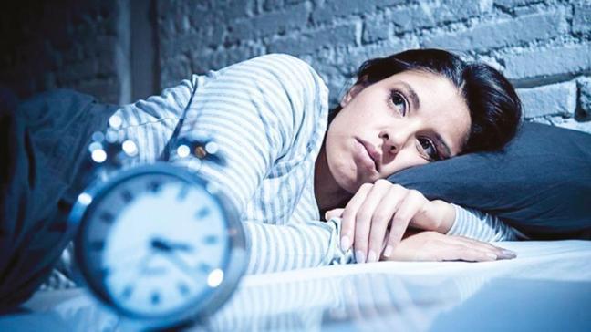 6 saatten az uykuda demans riski