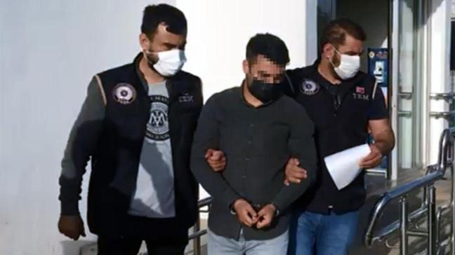Adana'daki FETÖ/PYD operasyonunda 8 kişiye gözaltı