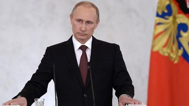 """Beyaz Saray'dan """"Putin"""" açıklaması: Söylediği hiçbir şeyi kişisel algılamıyoruz"""