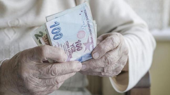 """Emekli ikramiyesi ne zaman yatacak"""" 2021 Emekli Ramazan Bayramı ikramiyesi kaç TL oldu"""""""