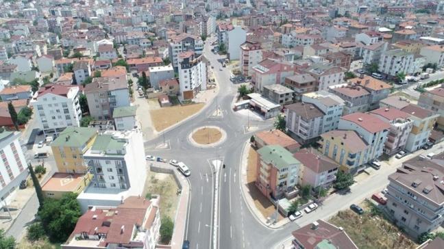 Kocaeli Çayırova'da 1559 m2 arsa icradan satışa çıkarıldı!