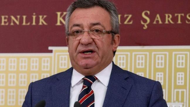 Son dakika haberi: CHP Grup Başkanvekili Engin Altay hakkında soruşturma başlatıldı