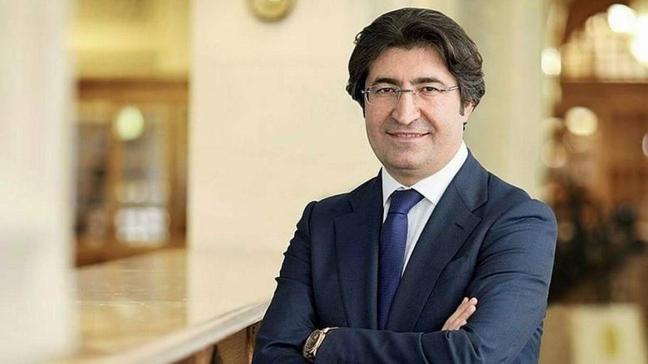 TBB Yönetim Kurulu Başkanlığı'na Ziraat Bankası Genel Müdürü Alpaslan Çakar seçildi