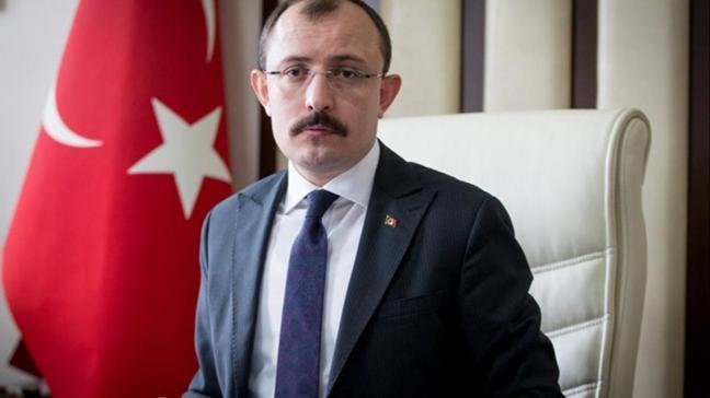 """Yeni Ticaret Bakanı Mehmet Muş kimdir"""" Mehmet Muş nerelidir, kaç yaşında"""""""