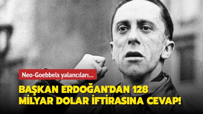 Neo-Goebbels yalancıları