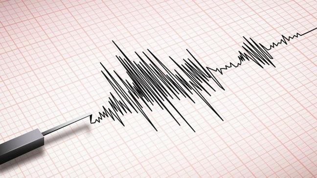 AFAD: Datça açıklarında 4.1 büyüklüğünde deprem meydana geldi