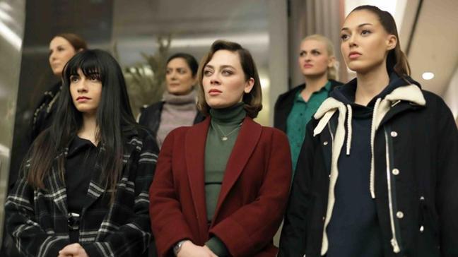 Alev Alev dizisinin hikayesi son buluyor! Final kararı alındı