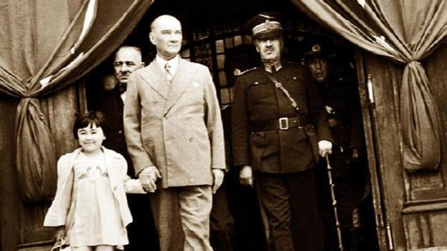 23 Nisan Atatürk sözleri! En güzel, anlamlı, Atatürk sözleri ve resimleri sizlerle...