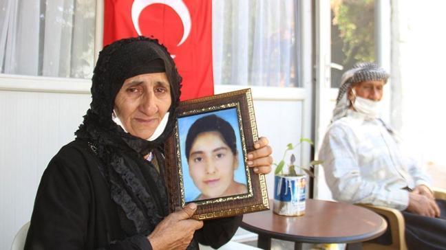 İşitme engelli çocuğu PKK'ya satmışlar