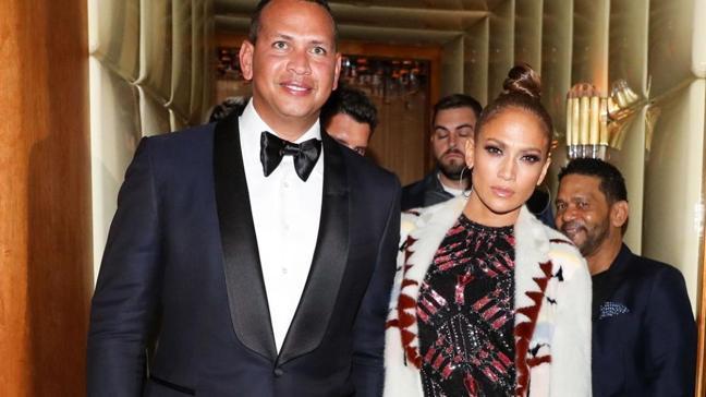 Jennifer Lopez'in ihanet korkusu! Alex Rodriguez ayrılığına dair şaşırtan detay