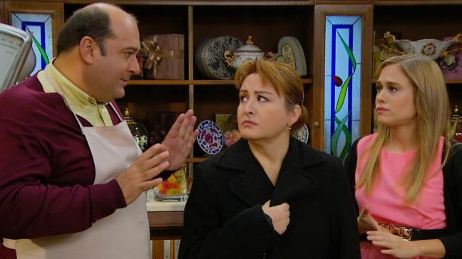 Mucize Doktor'un Adil'i Reha Özcan Seksenler kadrosunda!