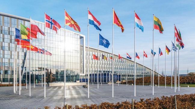 NATO Liderler Zirvesi yüz yüze yapılacak