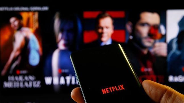 Netflix abone sayısı hatırı sayılır bir düşüşe geçti