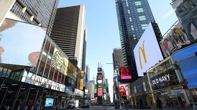 ABD'de petrol firmasına 'aldatıcı reklam' cezası