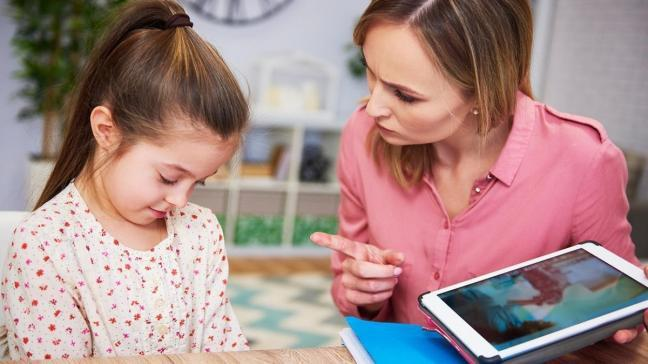 En sık yapılan o hata çocuğun beyin gelişimine zarar veriyor