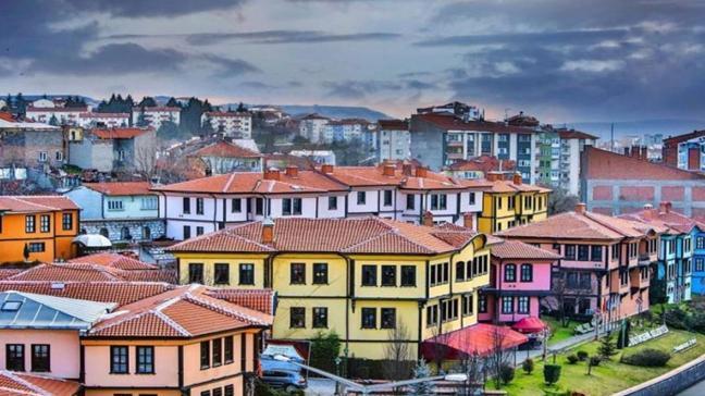 Eskişehir Odunpazarı'nda 200 bin TL'ye satılık 2+1 daire!