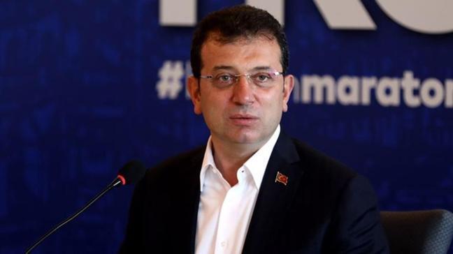 İstanbul Valiliğinden İmamoğlu'nun açıklamalarına tepki: Özensiz ve yakışıksız