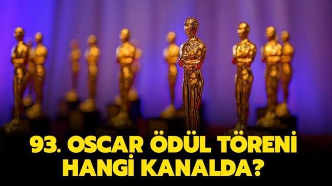 """Oscar Ödül Töreni 2021 ne zaman yayınlanacak""""  93. Oscar Ödül Töreni hangi kanalda, saat kaçta"""""""
