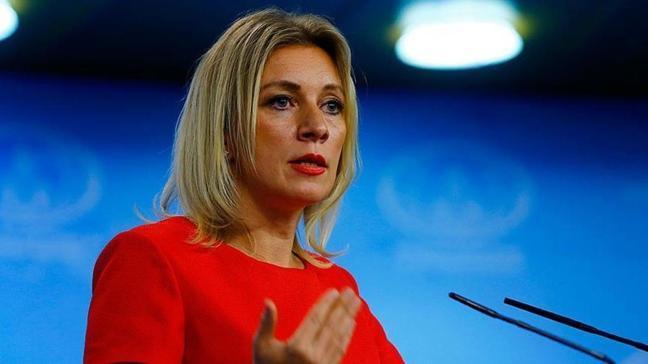 """Rusya'dan Batı ülkelerinin diplomatları sınır dışı etmesine ilişkin açıklama: """"Mevsimsel"""""""
