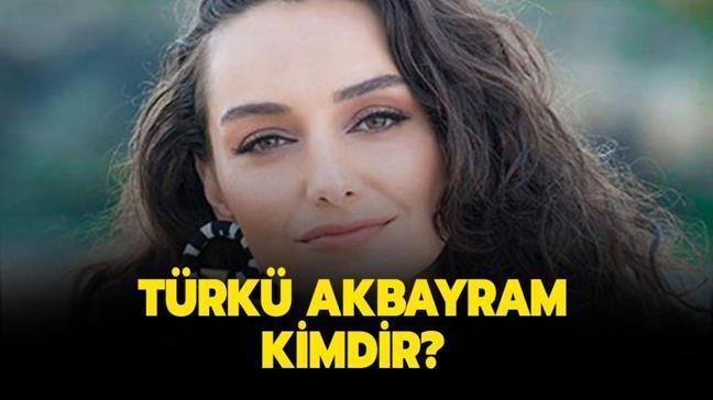 """Edip Akbayram'ın kızı Türkü Akbayram kaç yaşında, aslen nereli"""" Türkü Akbayram kimdir, evli mi"""""""