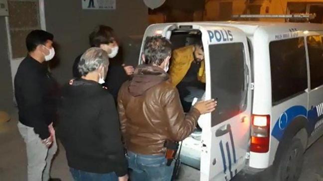 35 yıl hapis cezasıyla aranan firari yakalandı