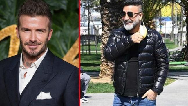 David Beckham ile kıyaslanıyordu... İzzet Yıldızhan'dan güldüren cevap