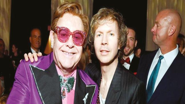 Elton John'dan 20 dolara Oscar partisi